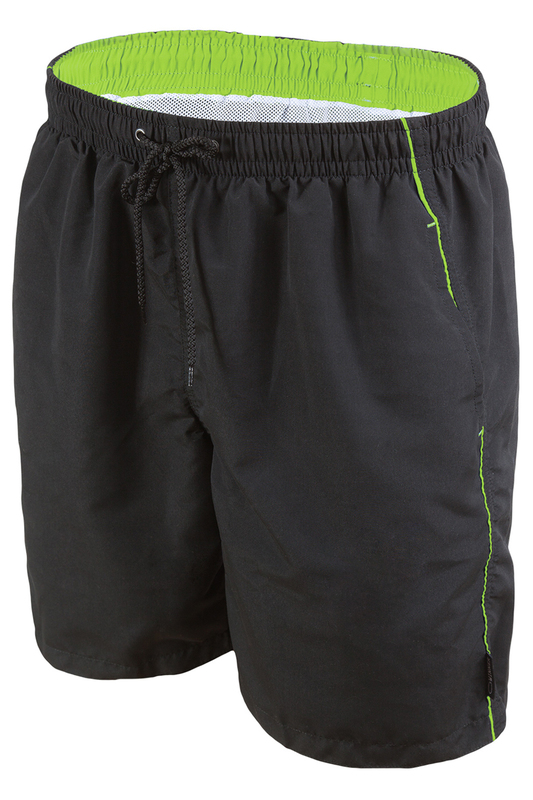 shorts GWINNER shorts self tie waist shorts