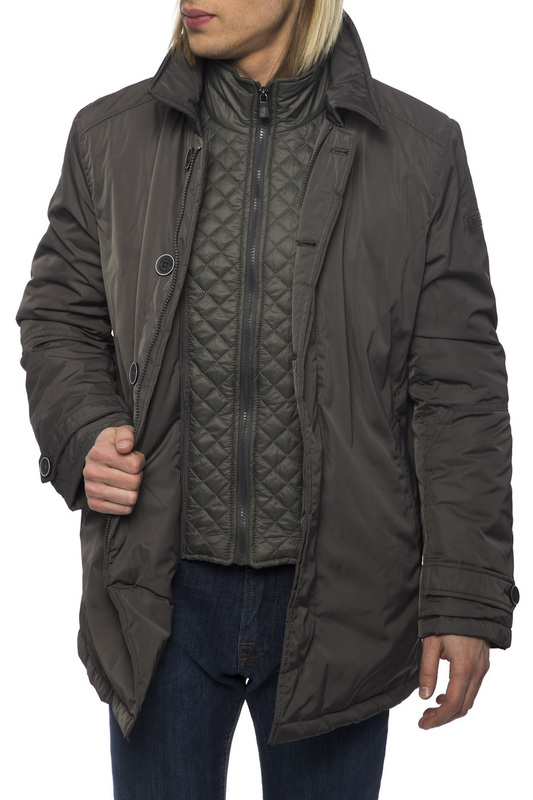 jacket Trussardi Collection jacket