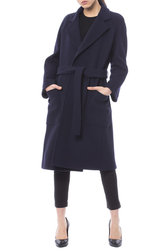 coat Trussardi Collection coat ковш 16 см supra