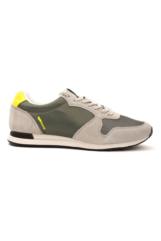 sneakers Gas sneakers баяла облачная белка сафеньи schleich