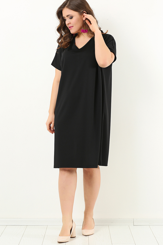 DRESS VALERIA FRATTA DRESS pullover valeria fratta pullover