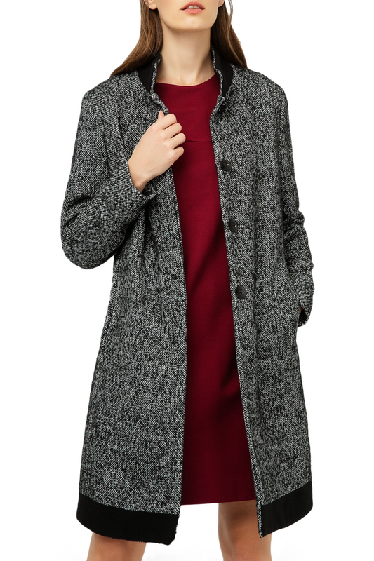 coat Conquista coat брюки silvian heach брюки зауженные page href page 3