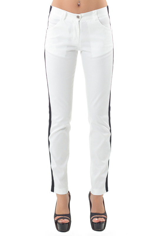 trousers Conquista trousers trousers stylove trousers