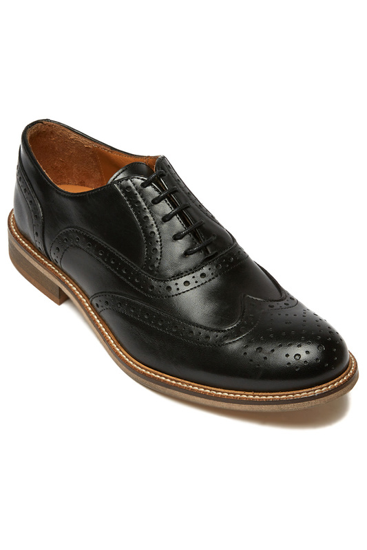 Купить Oxford Frank Daniel, BLACK