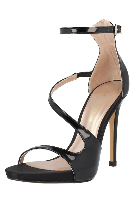 high heels sandals ROBERTO BOTELLAhigh heels sandals