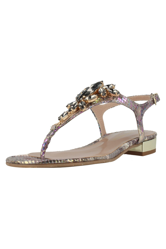 sandals ROBERTO BOTELLA sandals топ трикотажный fantasy escada
