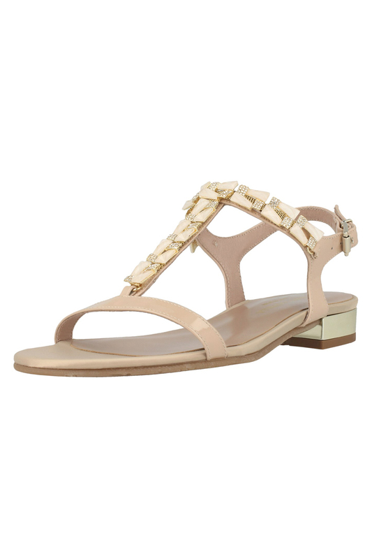 Купить Sandals ROBERTO BOTELLA, Beige