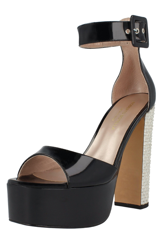 high heels sandals ROBERTO BOTELLA high heels sandals high heels