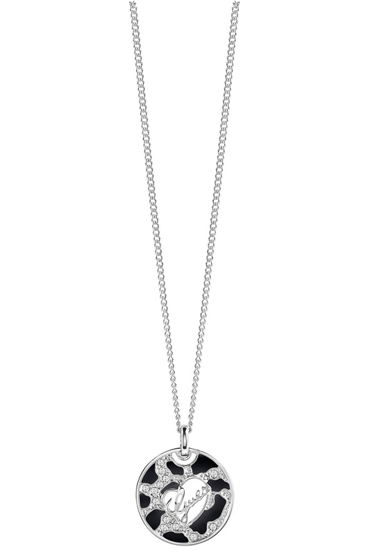 Necklace Guess Necklace guess dress steel w0609g2 page 2