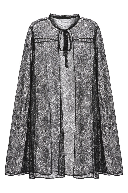 cape Gina Bacconi cape cape love cashmere cape