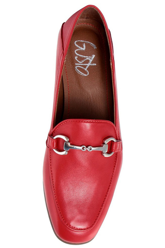 loafers GUSTO loafers