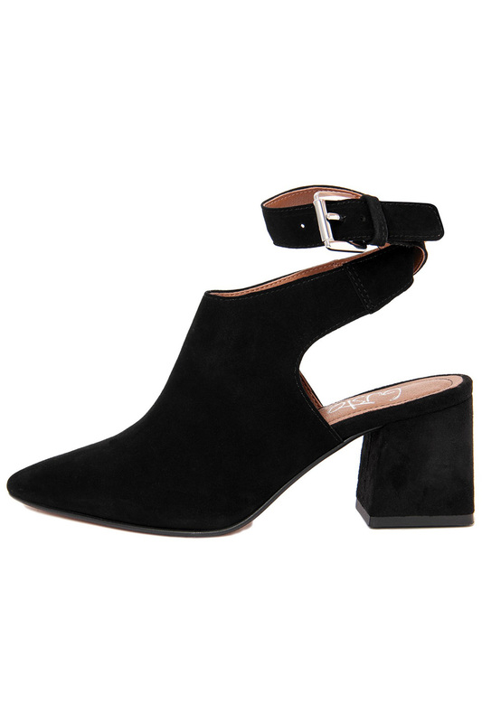 high heels sandals GUSTO high heels sandals high quality women high heels sandals women genuine leather slippers shoes women platform fashion open toe flip flops woman c646