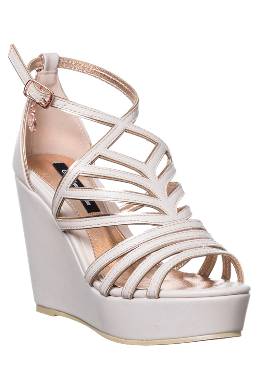 wedge sandals GianMarco Venturi wedge sandals пиджак altea пиджак