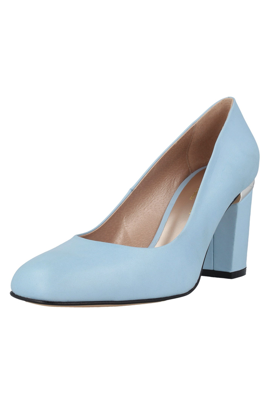 Купить Shoes ROBERTO BOTELLA, Light blue