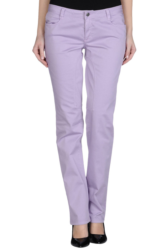 Casual pants SIVIGLIA Casual pants полусапоги baldinini полусапоги