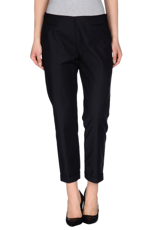 Фото Casual pants Love Moschino Casual pants