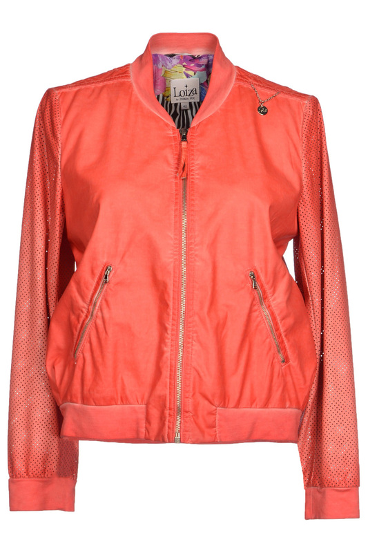 Jackets Loiza By Patrizia Pepe Jackets jackets ps by paul smith jackets