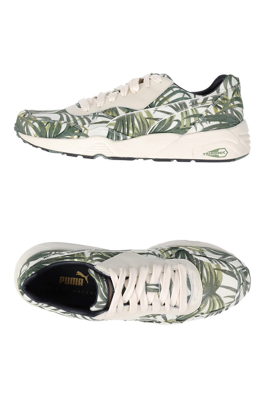 Low-tops & sneakers HOUSE OF HACKNEY X PUMA Low-tops & sneakers shawl kashmir house shawl page page page page href