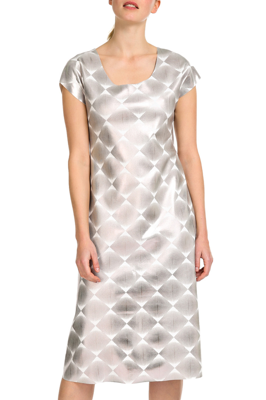Dress ANIMAPOP Dress plus laser cut insert dress