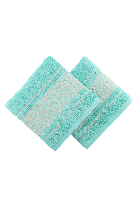 Hand Towel Set, 2 pc BAHAR HOME Hand Towel Set, 2 pc рубашка otto kern рубашка