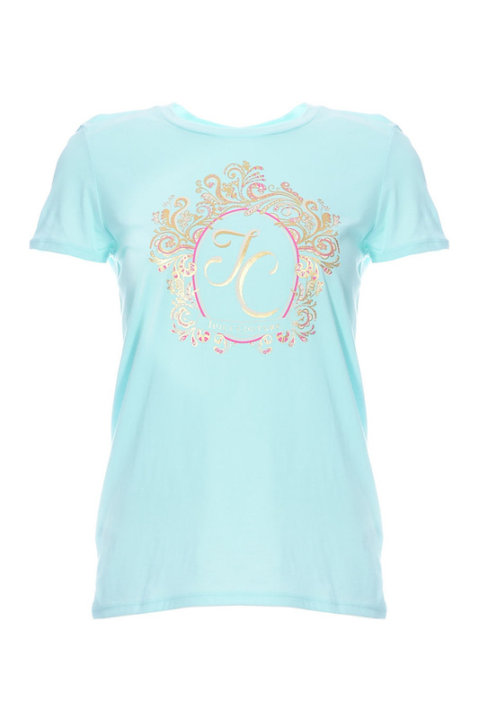 t-shirt Juicy Couture t-shirt толстовка core juicy couture толстовка core
