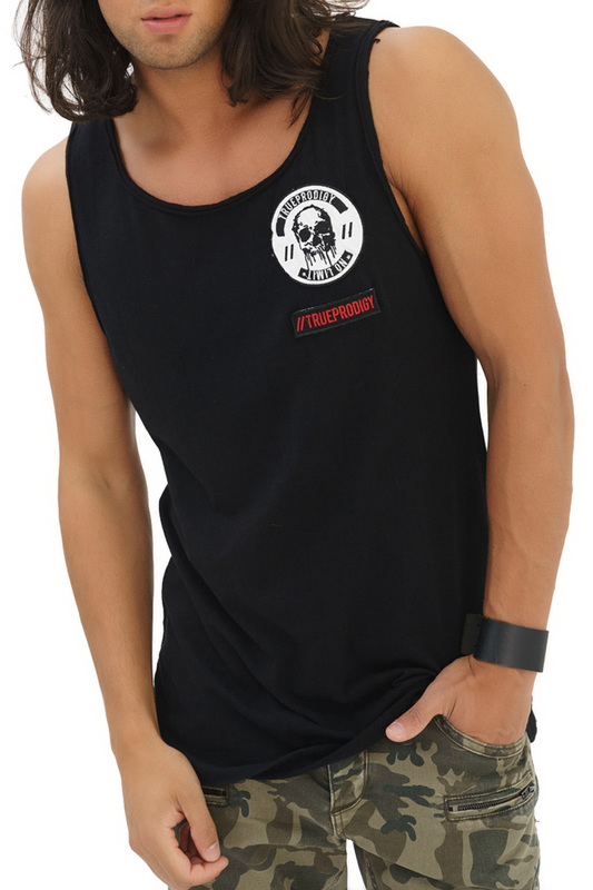 Tank top TRUEPRODIGY Tank top