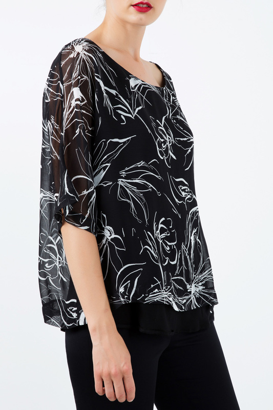 blouse Conquista blouse блуза blagof блуза