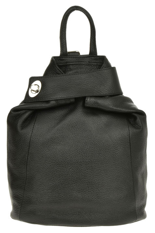 Купить Backpack CAROLINA DI ROSA, Black