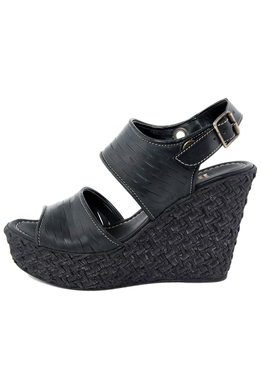 wedge sandals PIE-LIBRE wedge sandals hugger zesty stilton wedge grey 2060