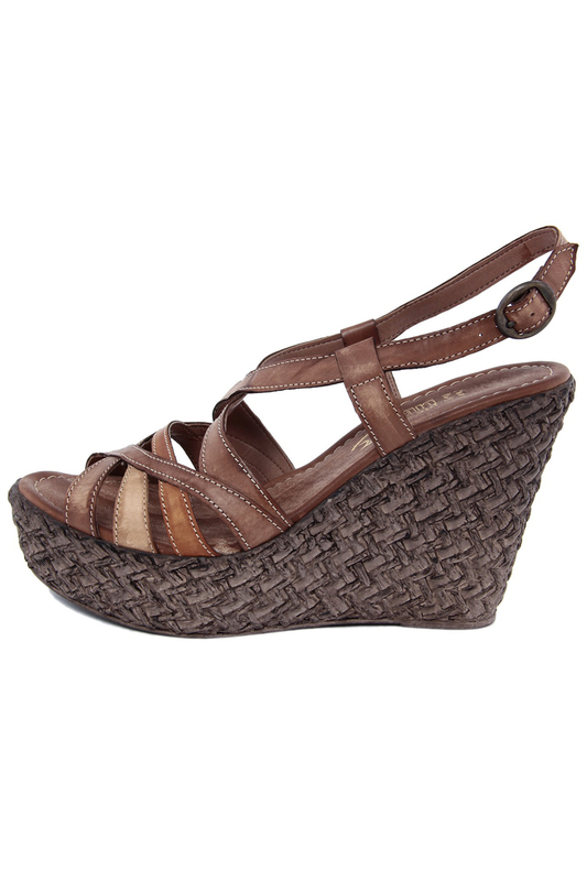 wedge sandals PIE-LIBRE wedge sandals sandals gagliani renzo sandals