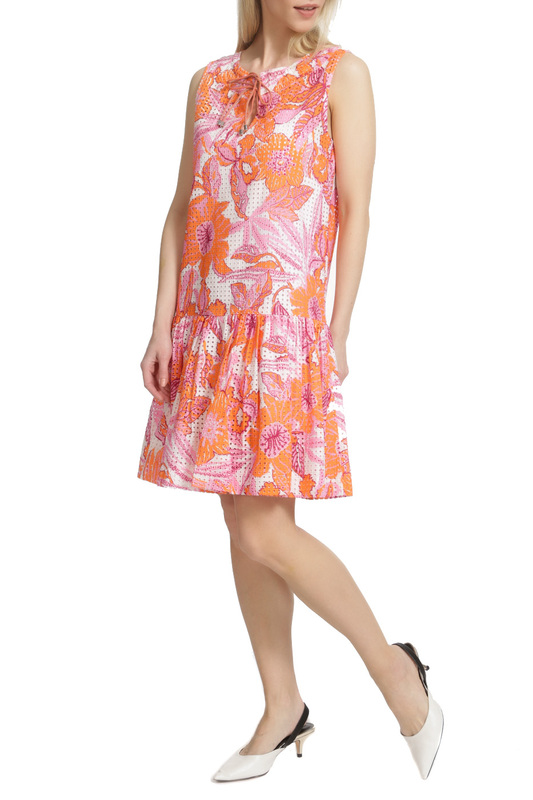 DRESS Tricot Chic DRESS chic women s flower print strapless dress