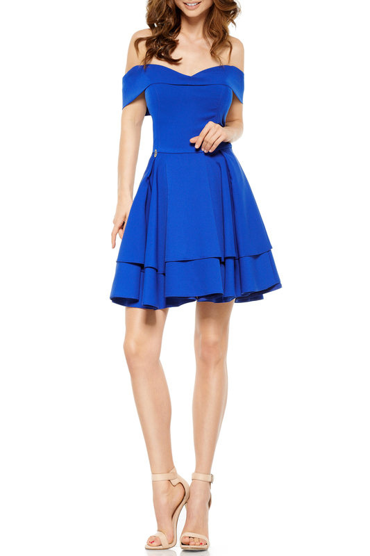 Купить DRESS LEMONIADE цвет blue