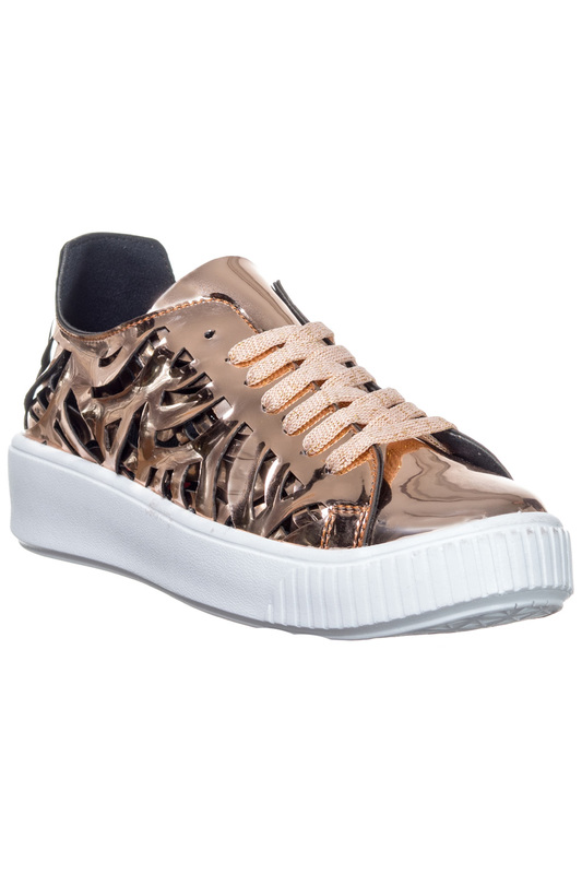 sneakers Gai Mattiolo sneakers платье marc by marc jacobs платье