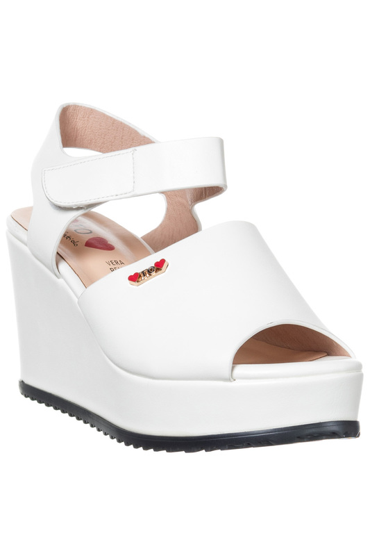 platform sandals Gai Mattiolo platform sandals shoes gai mattiolo shoes