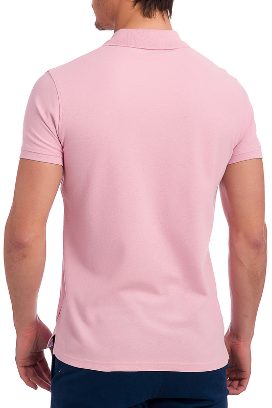 polo t-shirt POLO CLUB С.H.A. polo t-shirt