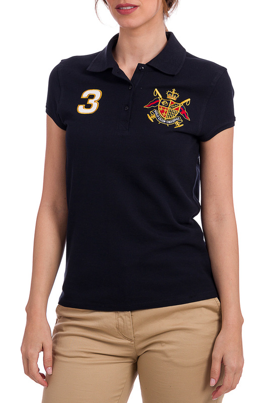 polo t-shirt POLO CLUB С.H.A. polo t-shirt кольцо офелия aleksander sternen