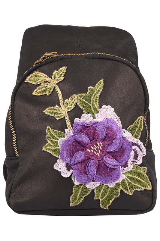 backpack SIMONA SOLEbackpack