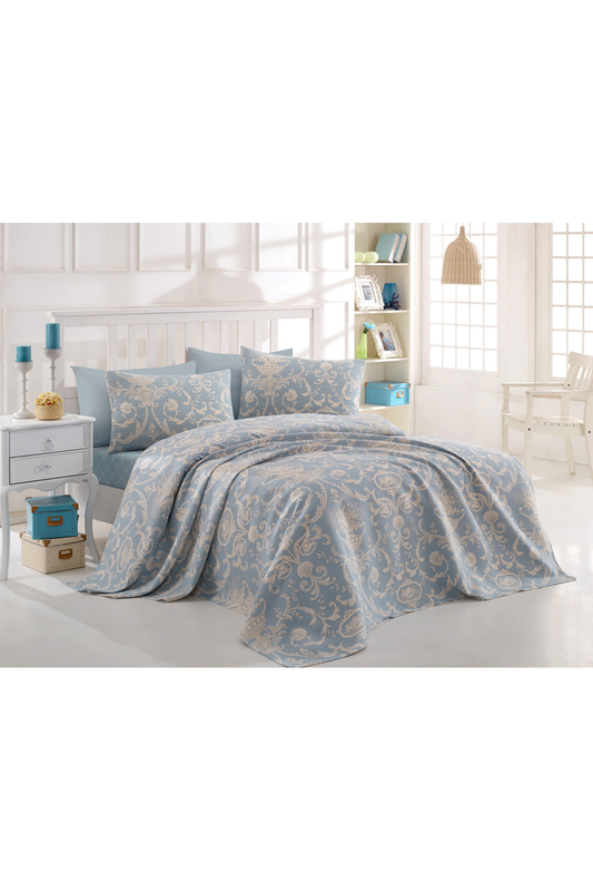 Double Pique Set Eponj home Double Pique Set