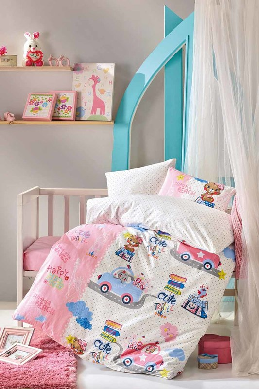 Baby Quilt Cover Set Cotton box Baby Quilt Cover Set free shipping baby cot cotton quilt kindergarten summer quilt removable cotton quilt is children 120 100cm