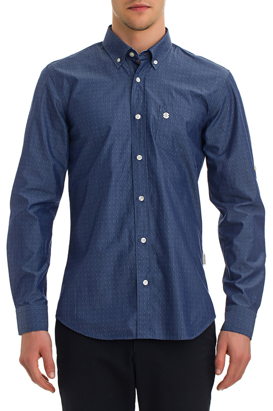 Купить Shirt Galvanni, Dark blue
