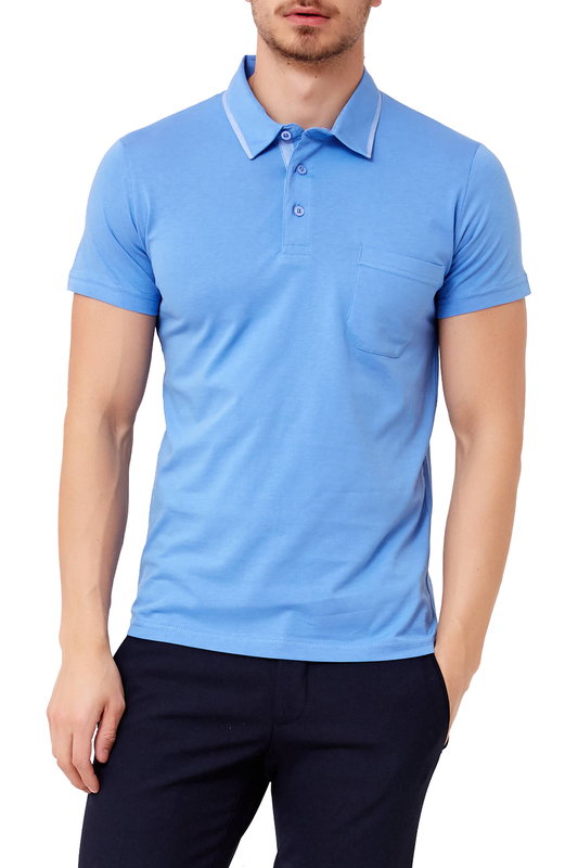 polo t-shirt ADZE polo t-shirt t