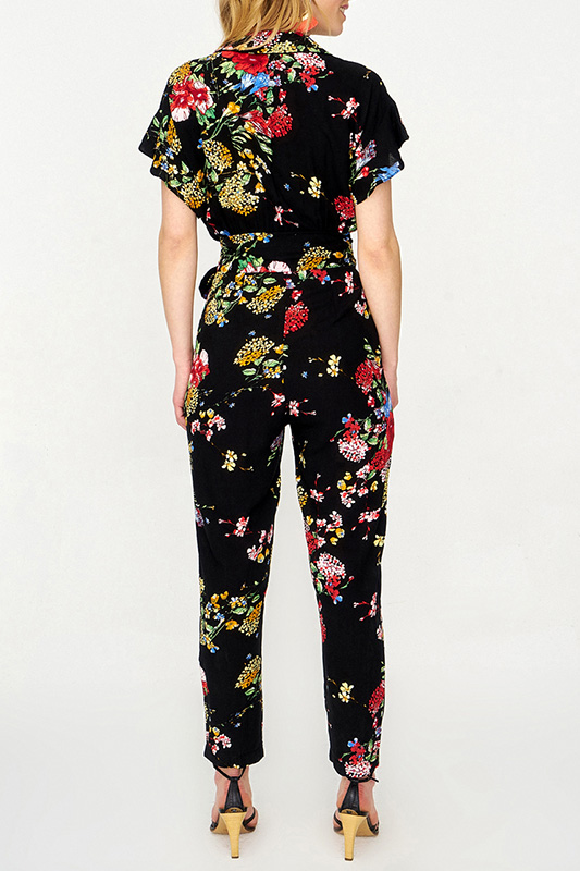 overall Zibi London Lafaba collection overall