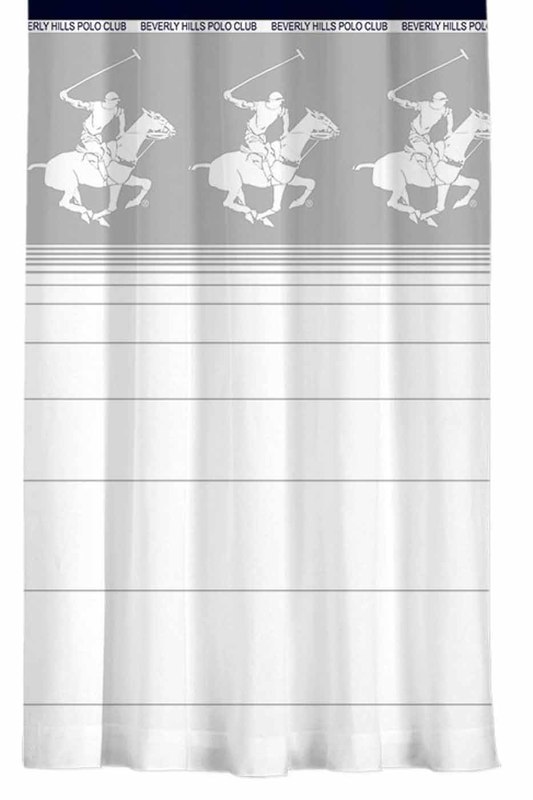 Curtain, 140х260 Beverly Hills Polo Club Curtain, 140х260 набор подарочный taft