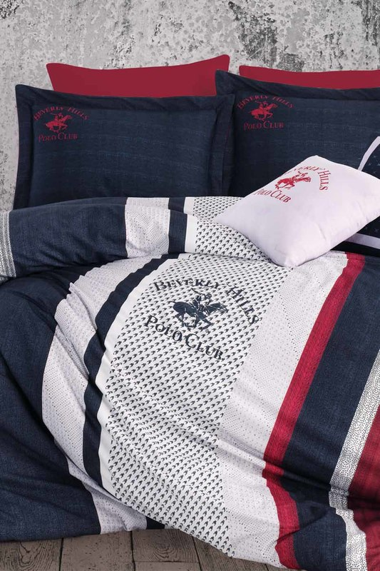 Double Quilt Cover Set Beverly Hills Polo Club Double Quilt Cover Set майка li ning майка page 8