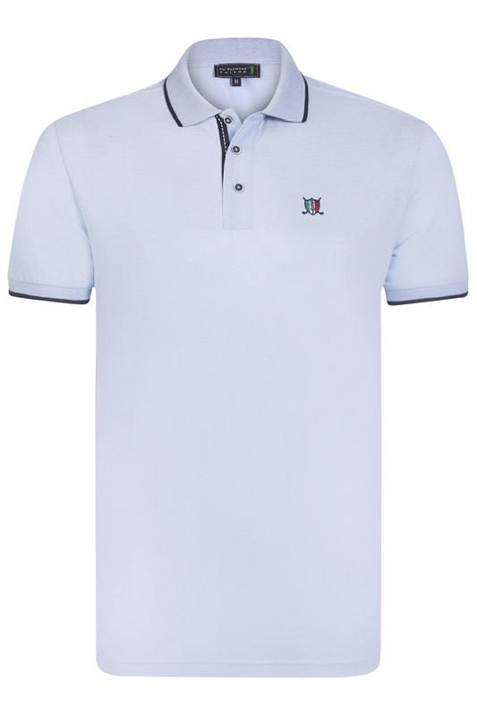 polo t-shirt Sir Raymond Tailor Поло с коротким рукавом куртка mangotti