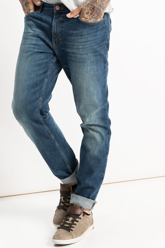 Jeans H.I.S Jeans Jeans lonmmy denim overalls mens jeans multi pocket casual trousers cowboy skinny jeans men military fashion slim fit small bottom2017