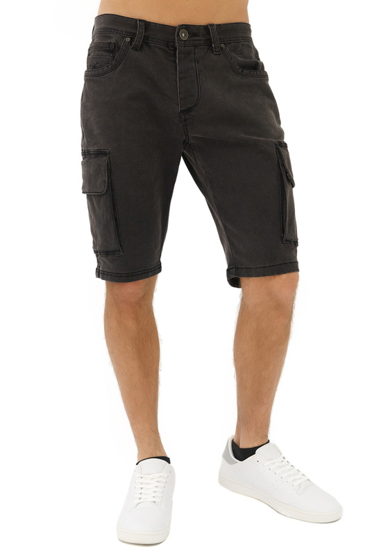 shorts TRUEPRODIGY shorts self tie waist shorts