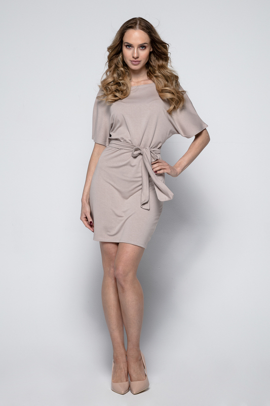 Купить DRESS FIMFI, Beige