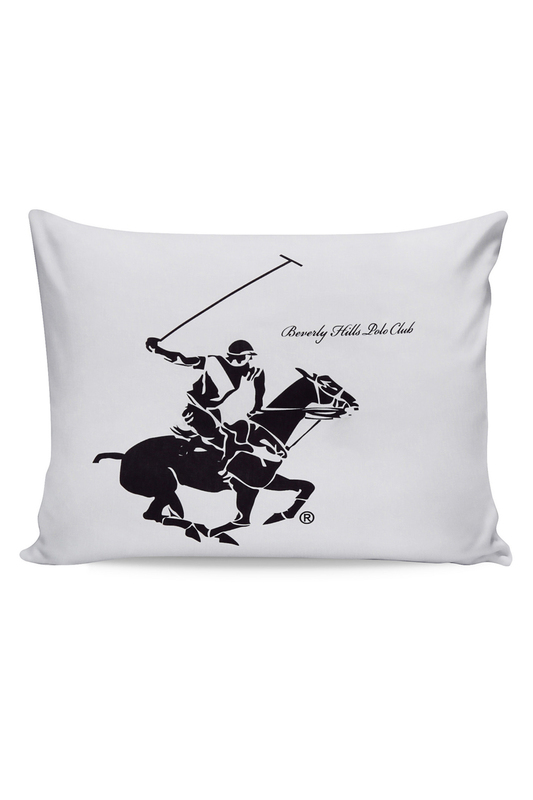 pillow cases 50x70 cm 2pcs Beverly Hills Polo Club pillow cases 50x70 cm 2pcs 2pcs flamingos