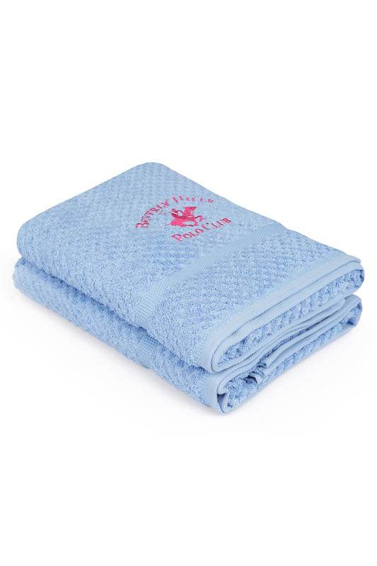Bath Towel Set 70х140 cm Beverly Hills Polo Club Bath Towel Set 70х140 cm 3pcs soft coral fleece sunflower bath mats set